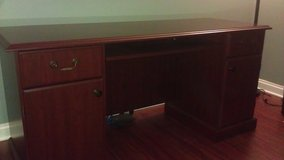 Executive desk in St. Charles, Illinois