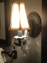 Wall Sconce NEW! in Plainfield, Illinois