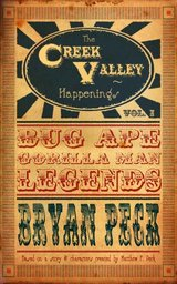 Bug Ape Gorilla Man Legends... a new full length novel on Kindle in Stuttgart, GE
