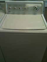 WASHER & DRYERS SETS RECONDITIONED HEAVY DUTY LARGE CAPACITY WARRANTY in Fairfax, Virginia